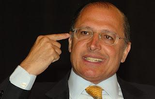 governador geraldo alckmin psdb