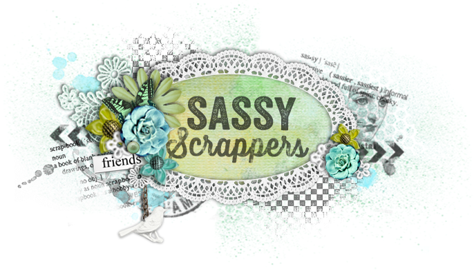 Sassy Scrapper
