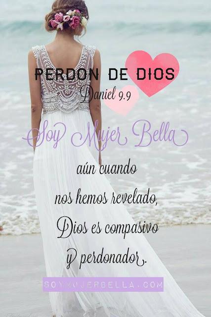 Dios te ama eternamente