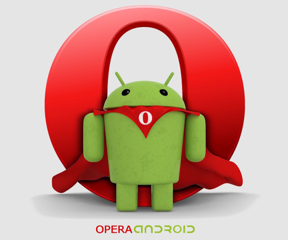Opera-mini HandlerUI for Android mobiles (.apk)