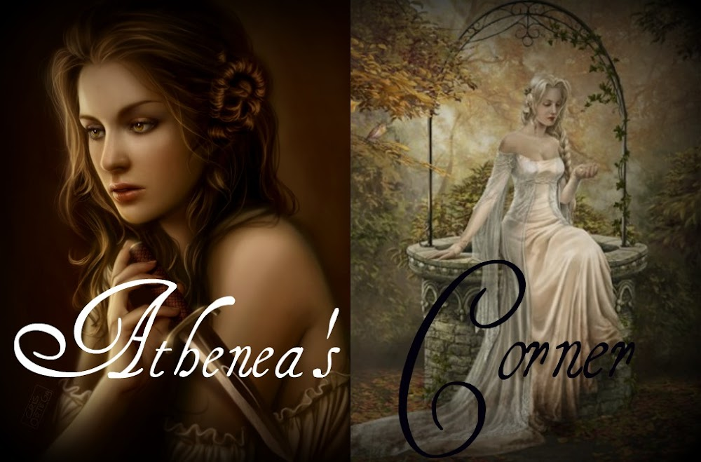 Athenea's Corner