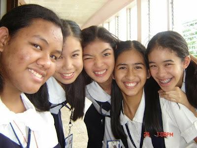 alexa high school 2005