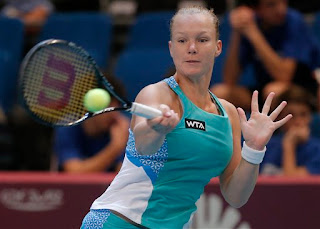 Kiki Bertens New Pic