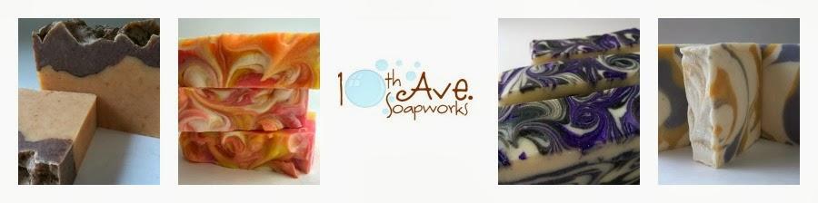 tenth avenue soapworks