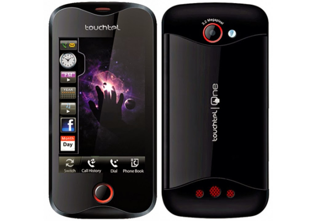 Touchtel One Pic
