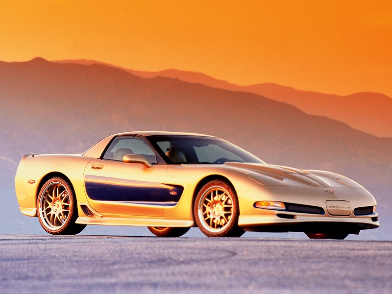 2003 guldstrand 50th anniversary corvette z06. Cars Review. Best American Auto & Cars Review