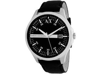 Armani Whitman Watch