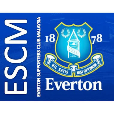 Everton Supporters Club of Malaysia