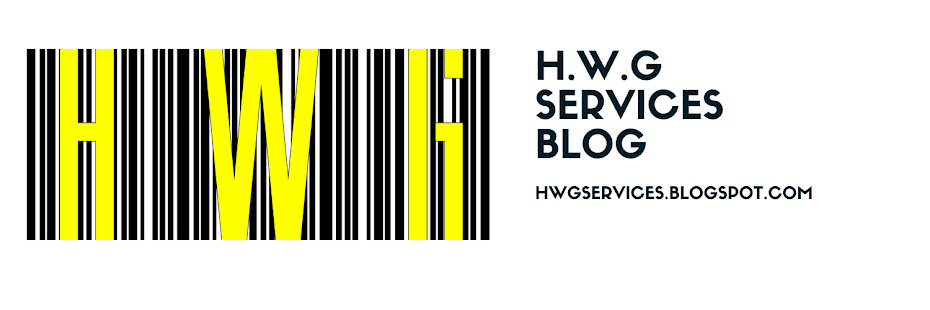 H.W.G Services Blog