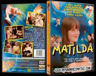 Matilda [1996] descargar y online V.o.s.e, español de España megaupload 1 links