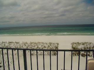 Gulf front condos in Pensacola Beach, FL