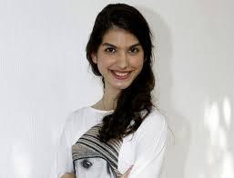 Giovanna Grigio interpreta Mili