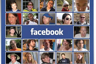 Brasil é o terceiro país com mais usuários no Facebook