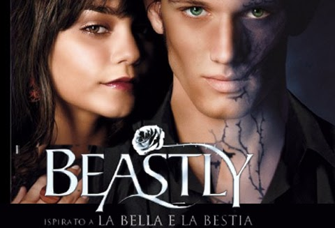 "beastly by alex flinn remake of Teenage love breaks out in ""beastly,"" a fairy tale remade  based on the novel  by alex flinn director of photography, mandy walker edited by."