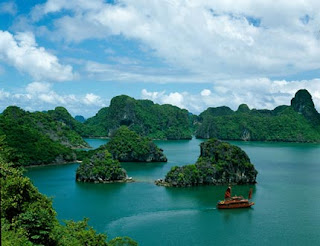 Discover Lan Ha Bay and Cat Ba Island 2