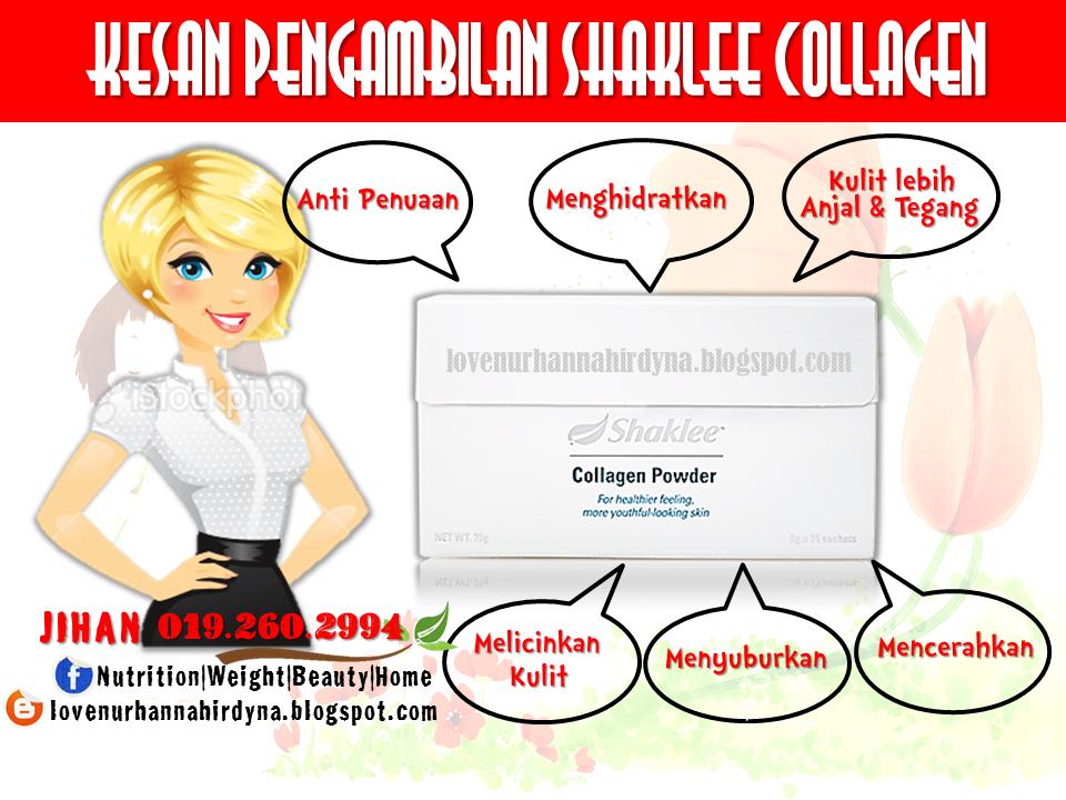 shaklee collagen
