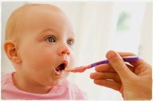 Makana Bayi 6 Bulan