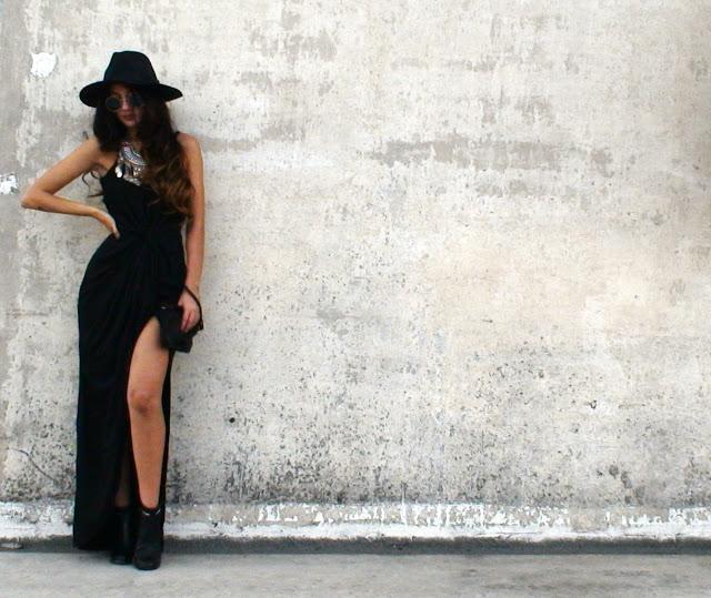 bohemian outfits tumblr
