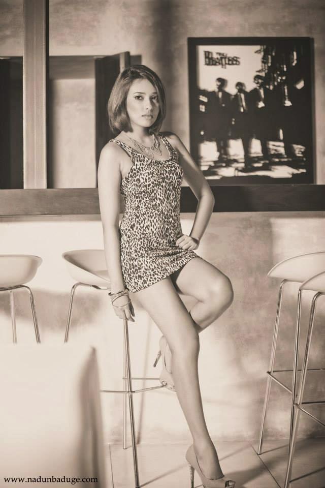Oshie Tehania kakul