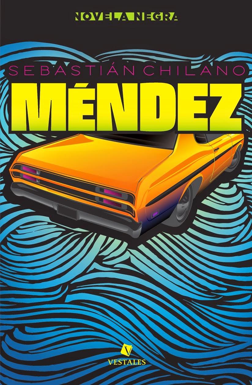Méndez (novela)