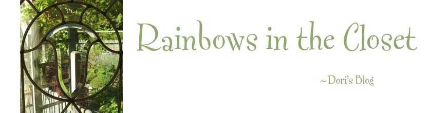 Rainbows in the Closet