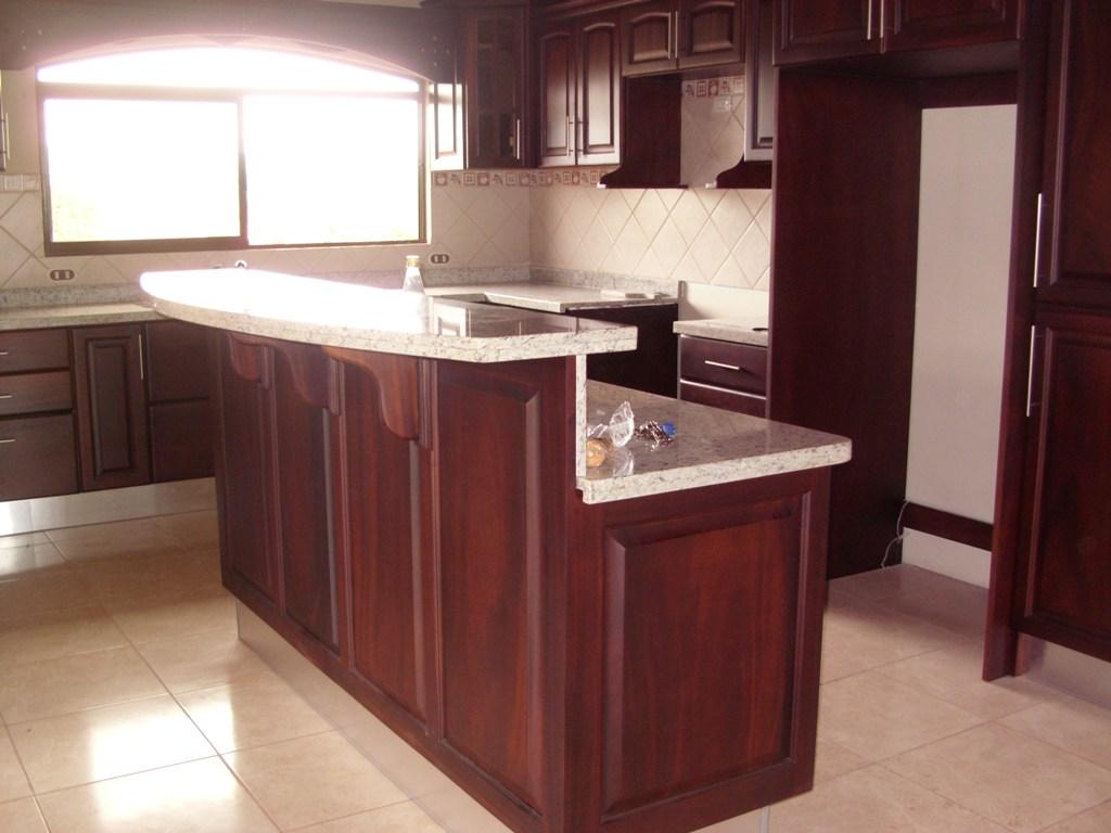 Idearte s a muebles de cocina sobres de granito natural for Cocinas de granito natural