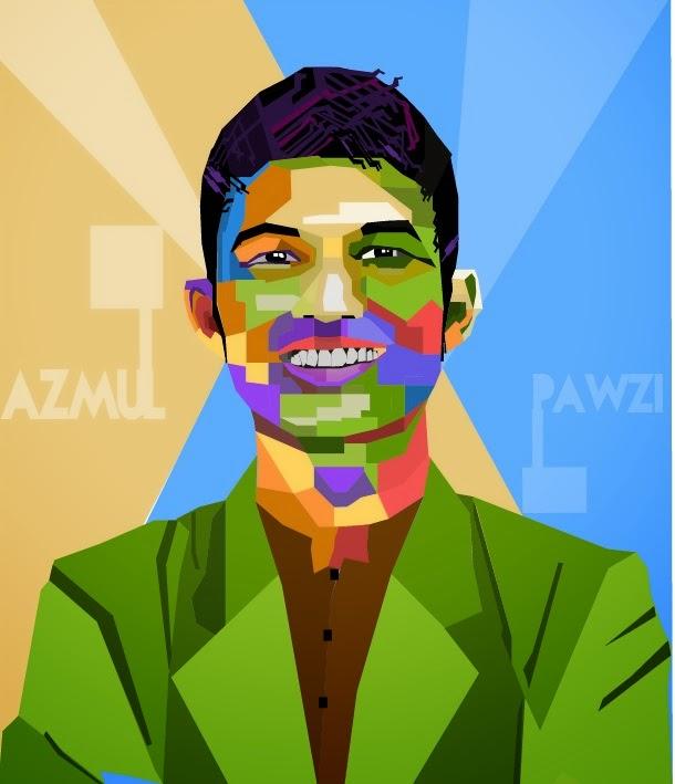 Profil Azmul Pawzi