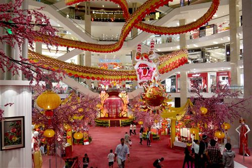 Cheap Chinese New Year Decorations For Sale In Malaysia