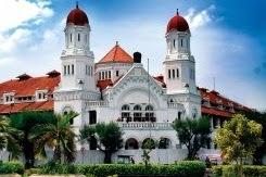 Daftar Lokasi Tempat Wisata Di Semarang yang Sayang Kalau Dilewatkan