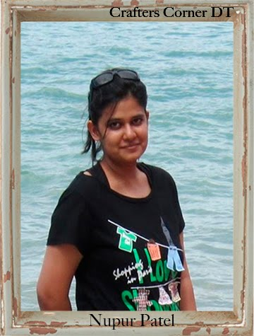 Nupur Patel