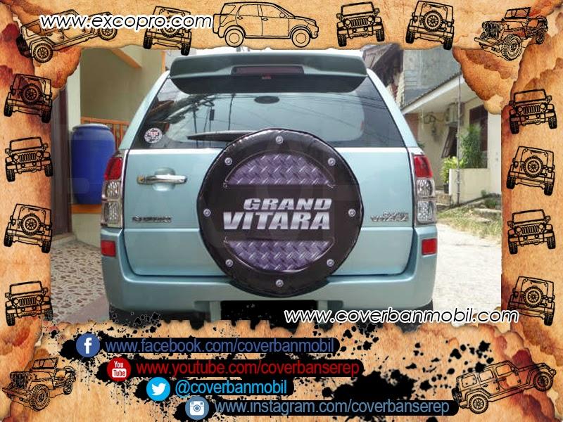 Cover Ban Suzuki Grand Vitara