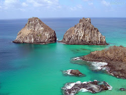 Ilha de Fernando de Noronha - PE.