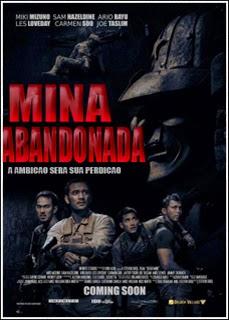 Mina Abandonada Dublado