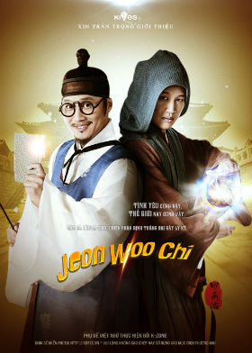 Jeon Woo Chi - 전우치