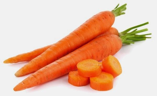 Wortel Makanan Terbaik untuk Kesehatan Mata