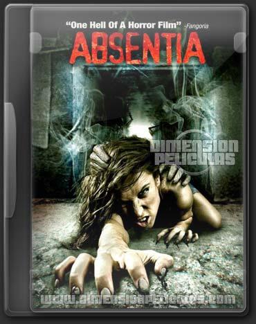 Absentia (HDRip 720p Ingles Subtitulado) (2011)