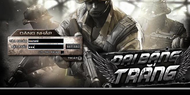 Download game CF Offline 2013 Full