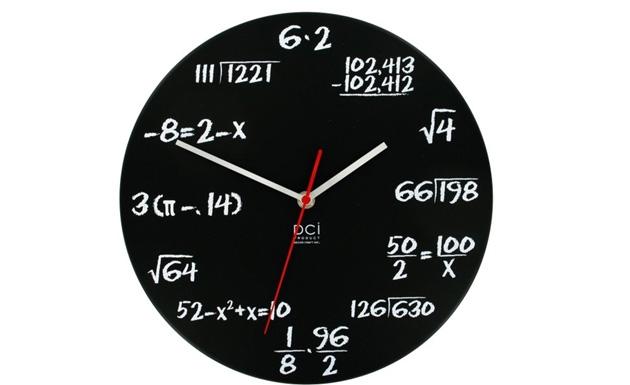 Dando la hora con estilo relojes originales - Relojes de pared originales ...
