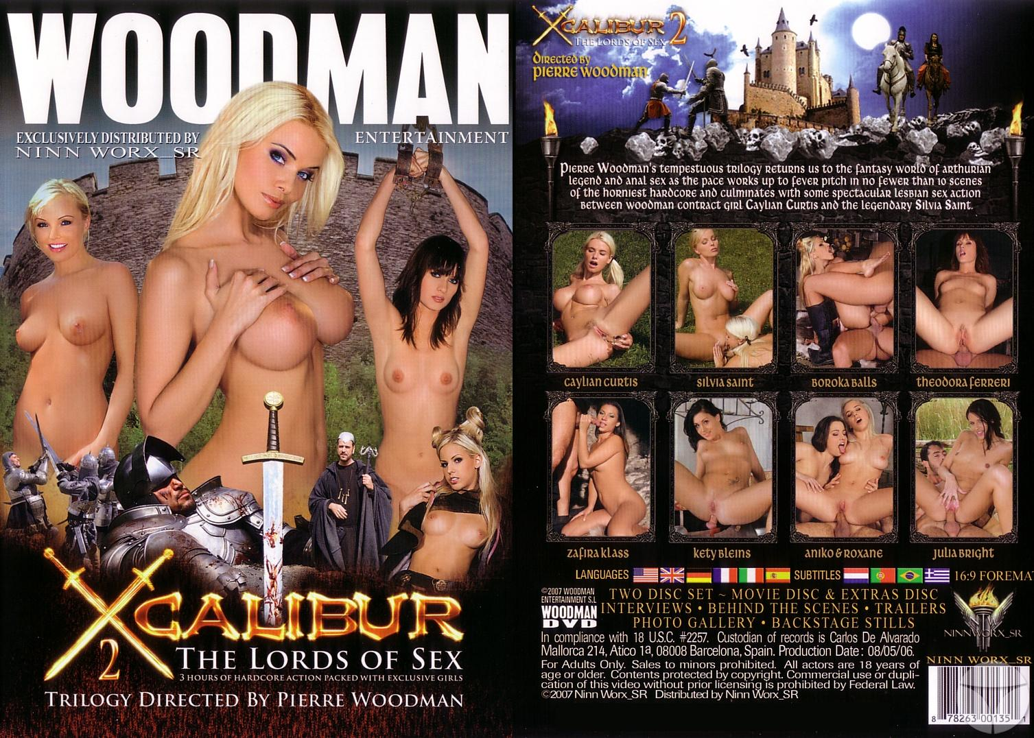Xcalibur - The Lords of Sex 2006
