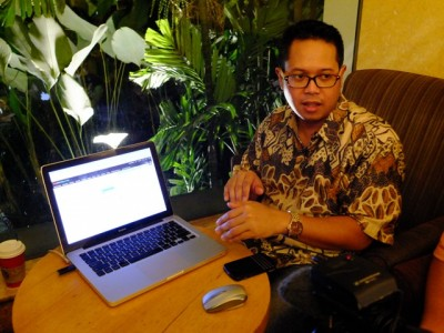 Ruli Harjowidianto: Soal Penyadapan, Jaringan Operator Perlu Diaudit