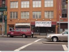 Old CBGB