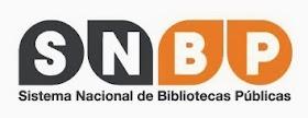 Sistema Nacional de Bibliotecas Públicas