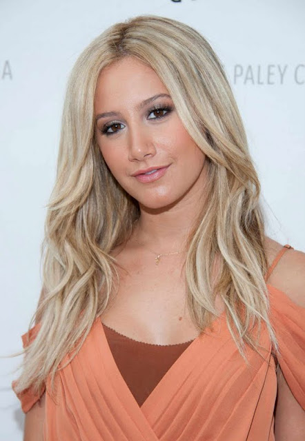 Ashley Tisdale at PaleyFest Family 2011