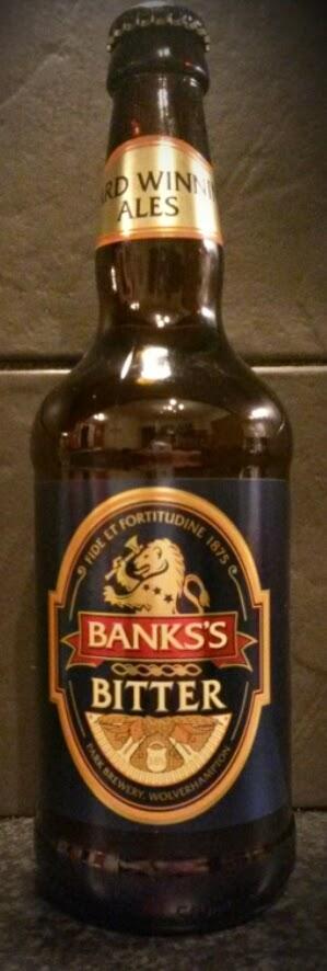 Bitter (Bankss)