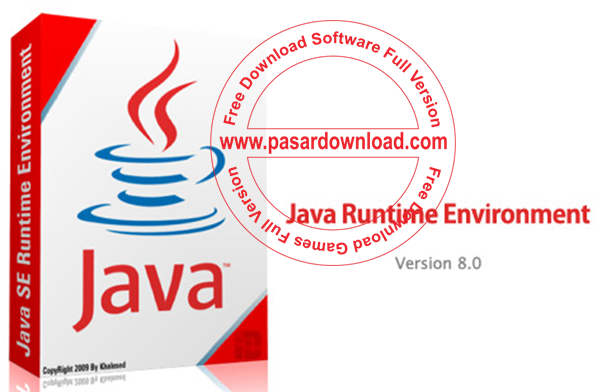 Free Download Java Runtime Environment v8.0 Update 5 x86 x64
