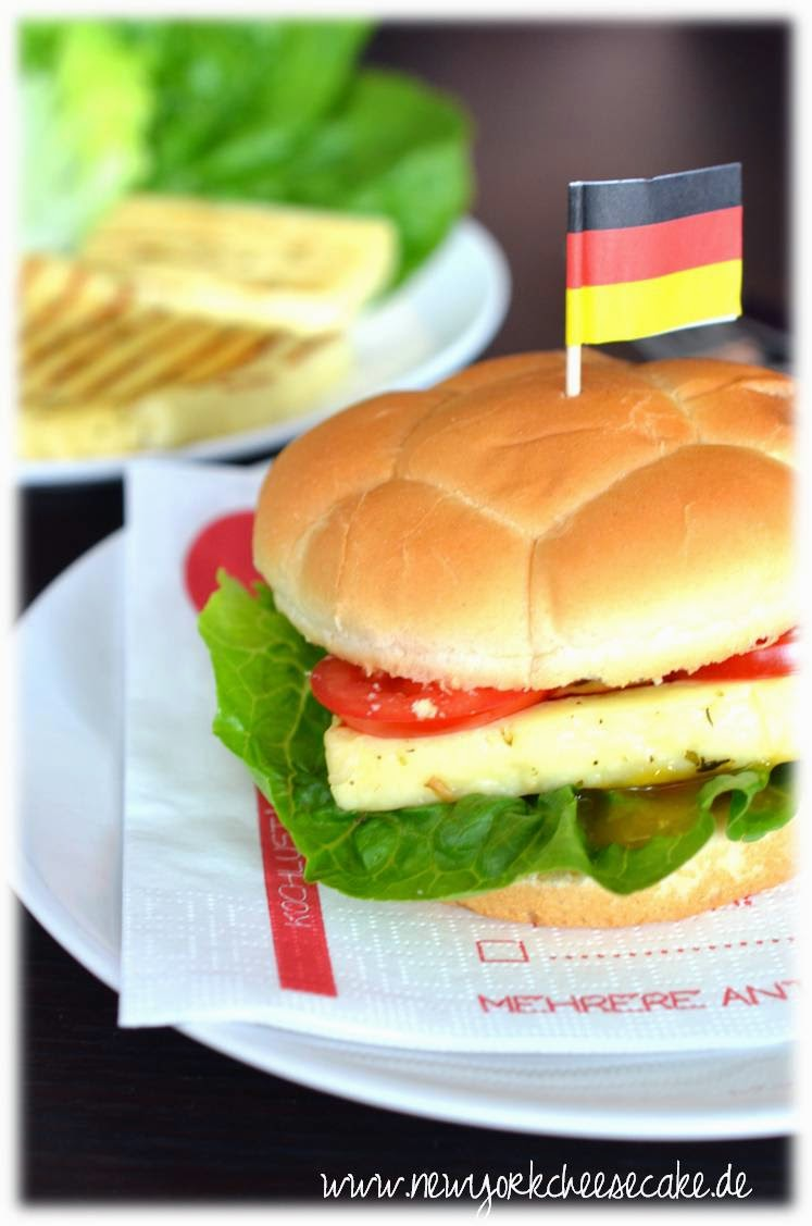 Burger, Grill, Fussball, Snacks, WM