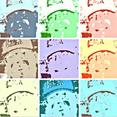 warholizer faire un dessin de warhol en ligne