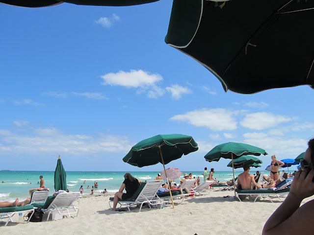 Miami Beach,beach scenery,miami