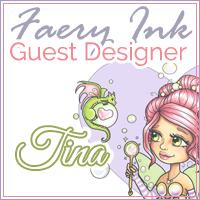 Faery Ink Guest Designer
