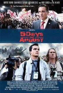 Download 5 Days of War DVDRip AC3 XviD